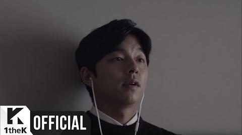 MV KIM DONG RYUL(김동률) How I Am(그게 나야)
