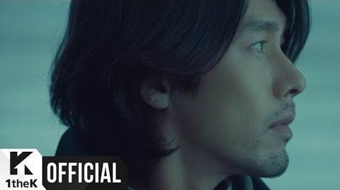 MV KIM DONG RYUL (김동률) Reply (답장)