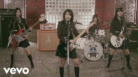 Scandal - Sakura Good Bye