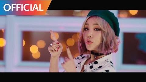 (Yoon Jong Shin) - 의미 없다 (With Hanhae and KittiB) MV