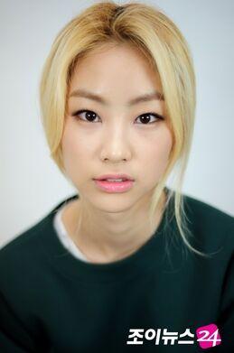 Jun Soo Jin12