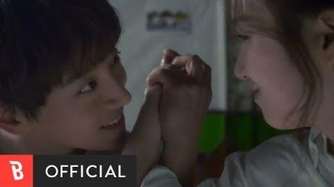 M V CHIYEUL HWANG(황치열) - A Walk To Goodbye(이별을 걷다)