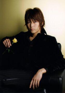 Minami Keisuke1