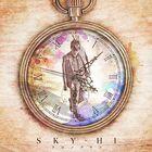 SKY-HI - Chronograph-CD
