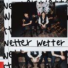 WETTER 1st Mini Album 'ROMANCE IN A WEIRD WORLD'