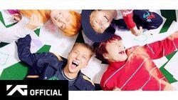 WINNER - 'AH YEAH (아예)' M V