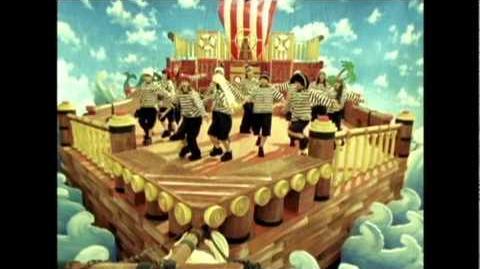 モーニング娘。 『モーニング娘。のひょっこりひょうたん島』 (MV)-0