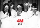 4Minute - Act 7