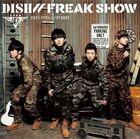 DISH - FREAK SHOW