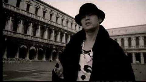 Jay Chou - Black Sweater