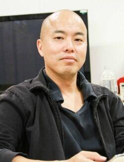 Kim Jin Min1
