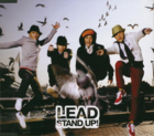 Lead . Stand Up