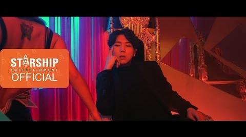 MV 정기고(JUNGGIGO) Nocturne (야상곡)