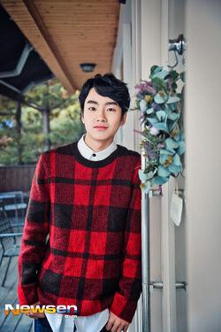 Sung Yoo Bin 2000 9