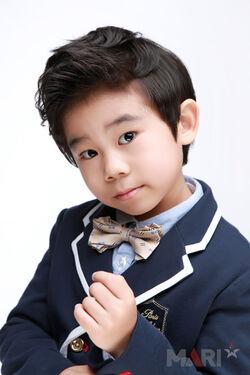 Baek Chang Min