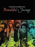 FTISLAND 2010 Live Concert Tour 'Beautiful Journey'
