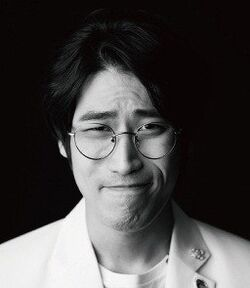Joo Dae Geon 01