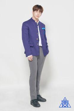 Kim Kook HeonPDX101