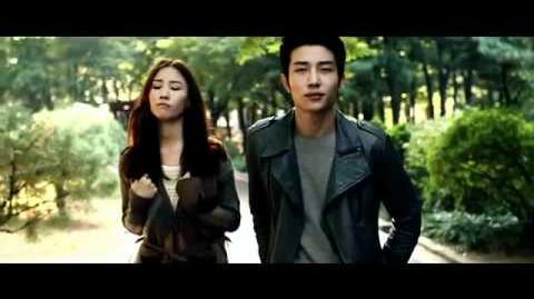 Lee Seung Gi – You're My Friend