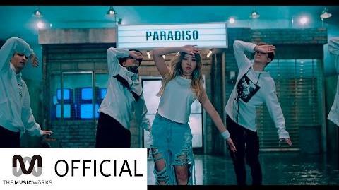 Minzy - Ninano (Feat Flowsik) (Performance Ver)