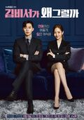 What's Wrong with Secretary Kim-tvN-2018-01