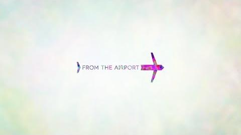 From The Airport - Chemical Love M V