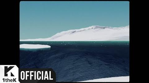 MV Kwak JinEon(곽진언) Freely(자유롭게)