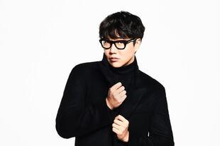 Sung Si Kyung (Kimi ga Iruyo)