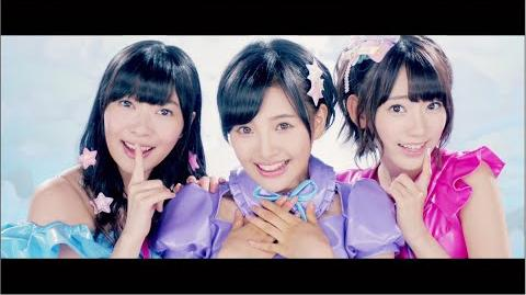 【MV full】控えめI love you ! HKT48 公式