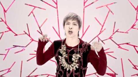 AA(더블에이) So crazy(미쳐서 그래) MV
