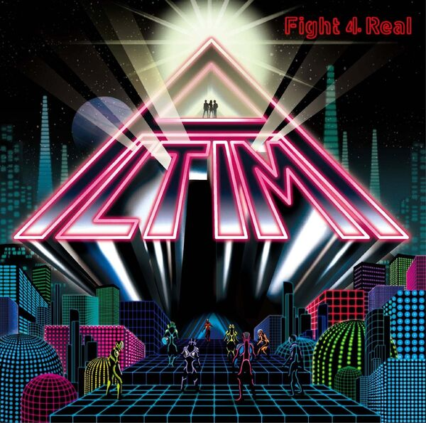 Altima - Fight 4 Real (CD+DVD)