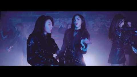 Dreamcatcher(드림캐쳐) - GOOD NIGHT 안무 영상(Dance Video)