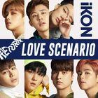 IKON - Love Scenario (japón)