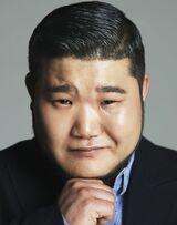 Kang Gil Gu