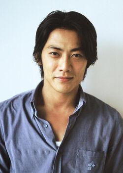 Sorimachi, Takashi image