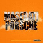 Superbee&Changmo - Maserati & Porsche-CD