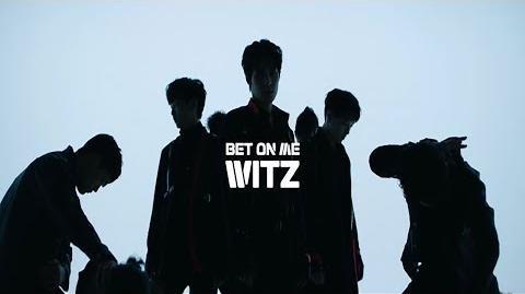 WITZ(윗츠) Performance Video 1 BET ON ME