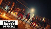 원더나인(1THE9) - '속삭여(Blah)' Official Music Video