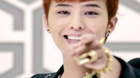 G-Dragon Gmarket Party! M V (Full Ver