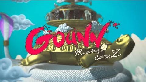 GOUNN/ももいろクローバーZ(GOUNN/MOMOIRO CLOVER Z)