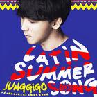 Junggigo - Latin Summer