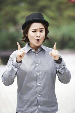 KimShinYoung
