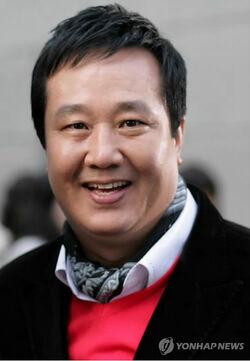 Kim Jin Ho 1962 000