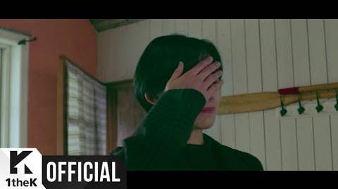 MV Jung Key(정키) Honest(그래서) (Feat