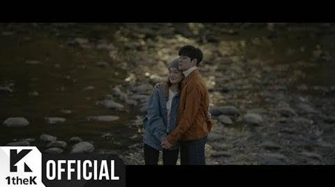 MV Jung Key(정키) Only You (Feat. Yoo Sung Eun)(Only You (Feat