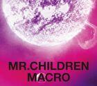 Mr.Children - Mr.Children 2005-2010 macro-CD