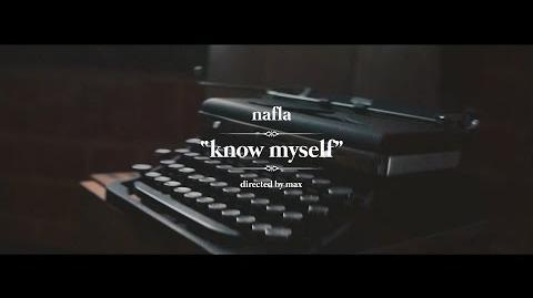 Nafla x BIG BANANA - i know myself