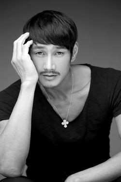 Park Jae Hoon