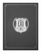 EXO - EXO's FIRST BOX DVD Cover