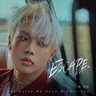Evan Lin - ESCAPE-CD